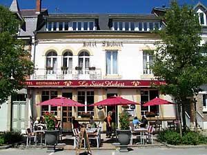 Carte Cadeau Restaurant Ardennes